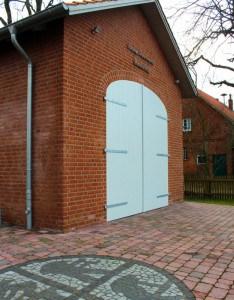 Feuerwehrhaus Rosenthal