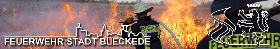 Feuerwehr Bleckede - Wir brauchen Dich! – Deine FEUERWEHR