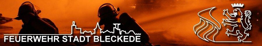 Feuerwehr Bleckede - Deine Feuerwehr – Ein gutes Stück Niedersachsen!