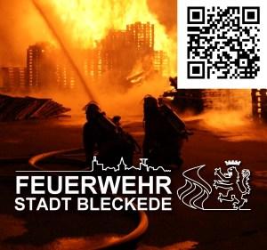 Feuerwehr Bleckede Smartphone-App
