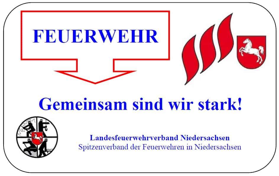 Niedersachsen Motto