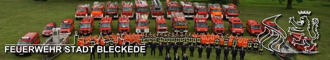 Feuerwehr Bleckede